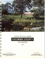 Title Page, Columbia County 1974